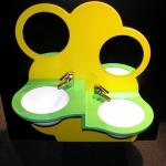 sigma-duo-groen-en-geel