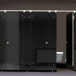 WC-Trennwandsystem_NOXX_smart_tiefschwarz